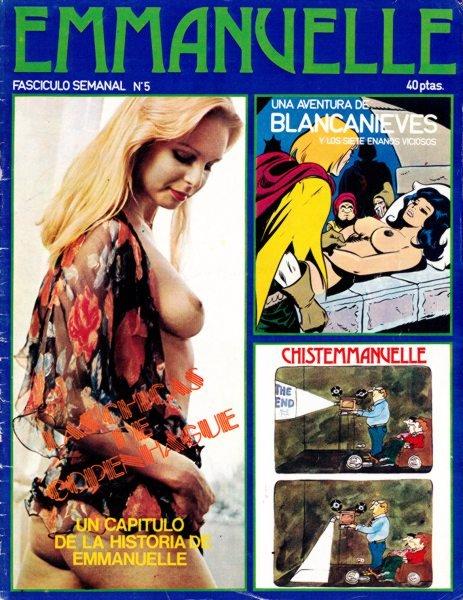 Pelicula Porno Blancanieves y los 7 Enanitos XXX - 1999