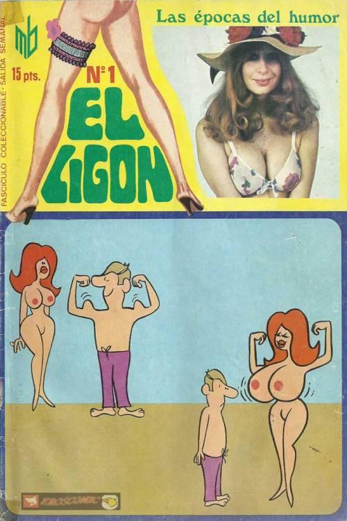 El Ligon 01