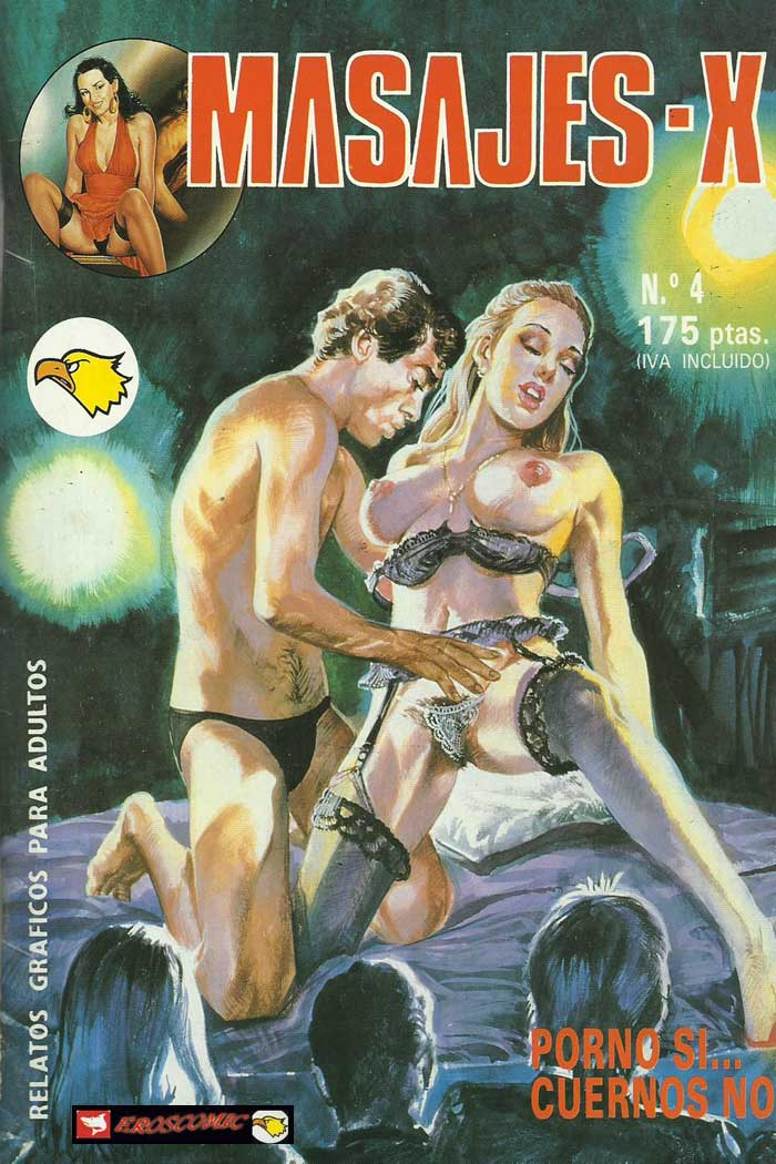 comics porno videos de masajes eroticos